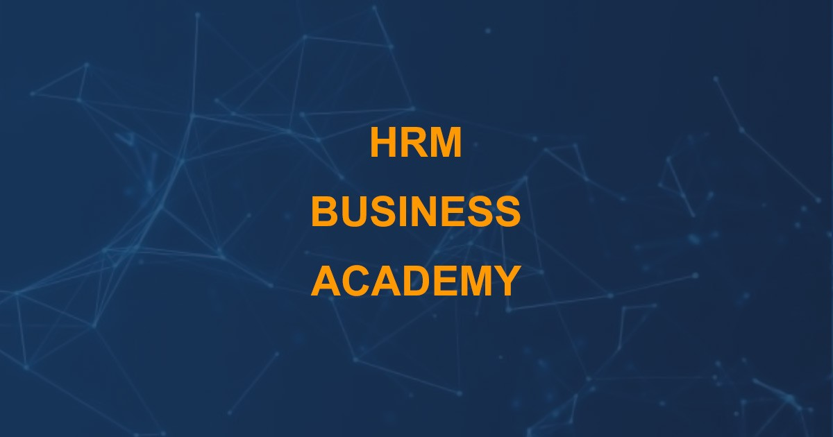 HRM Business Academy